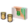 Cire Trudon Imperial Candle Duo Set - Josephine & Cyrnos