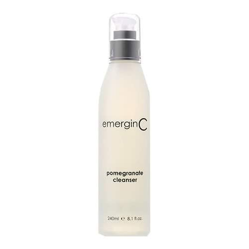 EmerginC Pomegranate Gel Cleanser by emerginC
