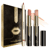 Mirenesse Lets Get Nude- Lip Sex Plump Fill Tint Trio