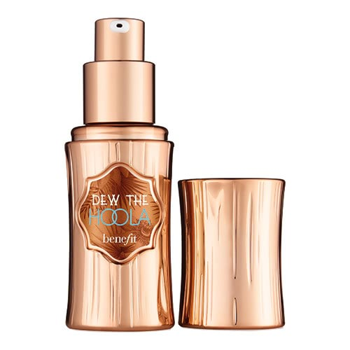 Benefit Dew the Hoola Soft-Matte Liquid Bronzer by Benefit Cosmetics