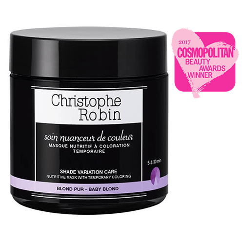 Christophe Robin Shade Variation Care – Baby Blond by Christophe Robin