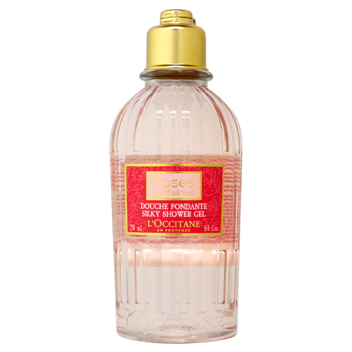 L'Occitane Rose Shower Gel 250ml by L'Occitane