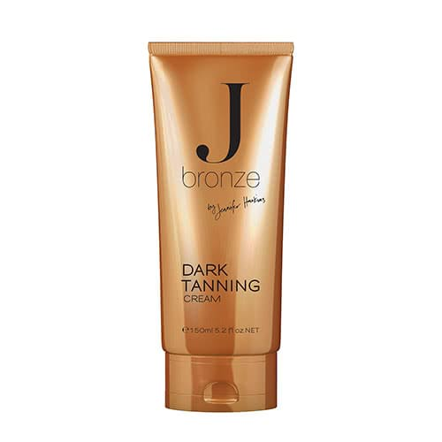 Jbronze Dark Tanning Cream by Jbronze