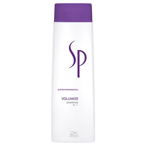 Wella SP Volumise Shampoo by Wella SP