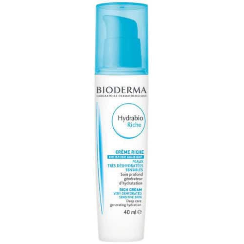 Bioderma Hydrabio Rich Moisturising Cream by Bioderma