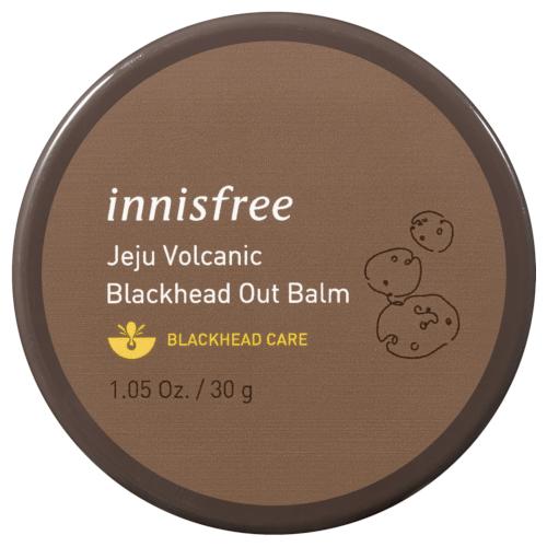innisfree Jeju Volcanic Blackhead Out Balm 30g