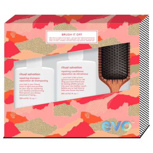 evo Brush It Off- Repair Pack by evo