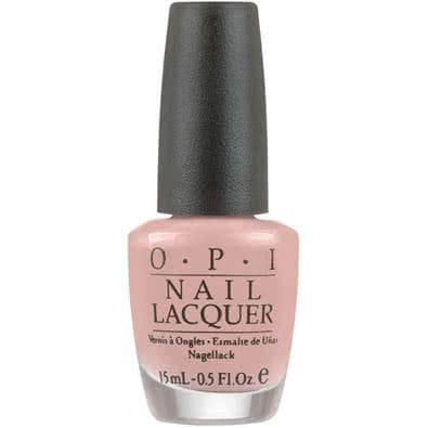 OPI Nail Lacquer - Hopelessly In Love (Sheer)