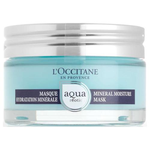 L'Occitane Aqua Mineral Moisture Mask 75ml by L'Occitane