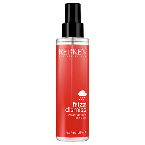 Redken Frizz Dismiss – FPF 30 Instant Deflate Leave-In Smoothing Oil Serum