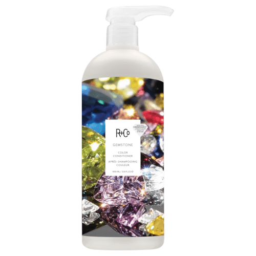 R+Co GEMSTONE Color Conditioner - 1 Litre by R+Co