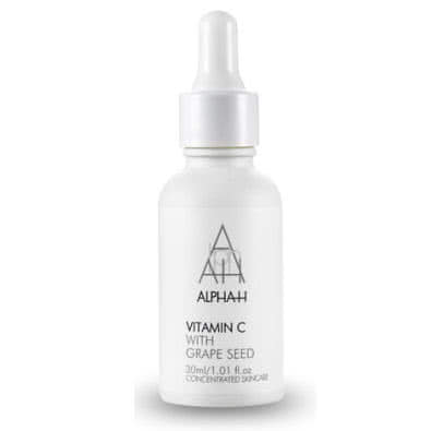 Adore Beauty Rewards Exclusive GWP - Alpha-H Vitamin C Serum With Grape Seed
