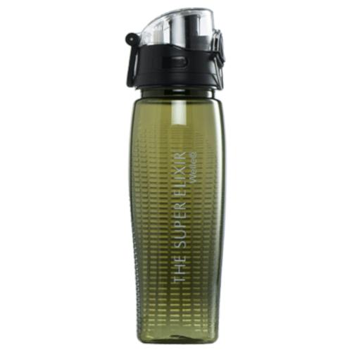 WelleCo Hydrator Bottle  by WelleCo