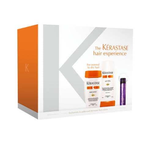Kérastase Nutritive Coffret Gift Set by Kerastase
