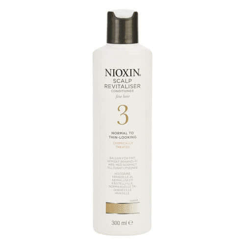 Nioxin System 3 Scalp Revitaliser 300ml by Nioxin