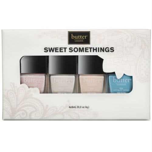 butter LONDON Sweet Somethings Nail Polish Collection by butter LONDON