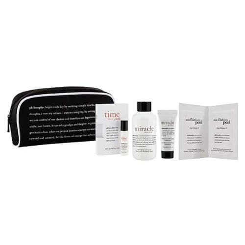 philosophy deluxe anti-ageing gift with purchase - Conditions Apply by Member Reward