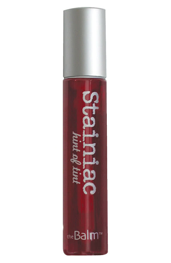 theBalm Stainiac Cheek and Lip Stain by theBalm