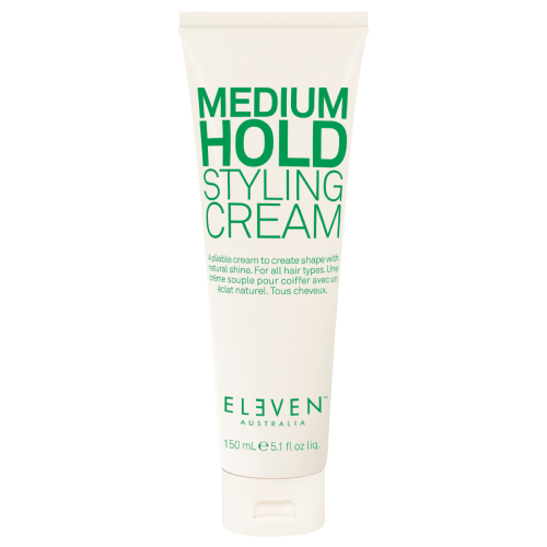ELEVEN Medium Hold Styling Cream by ELEVEN Australia