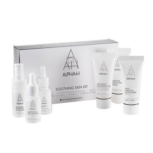 Alpha-H Soothing Skin Kit by Alpha-H