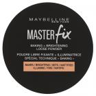 Maybelline Master Fix Baking Powder