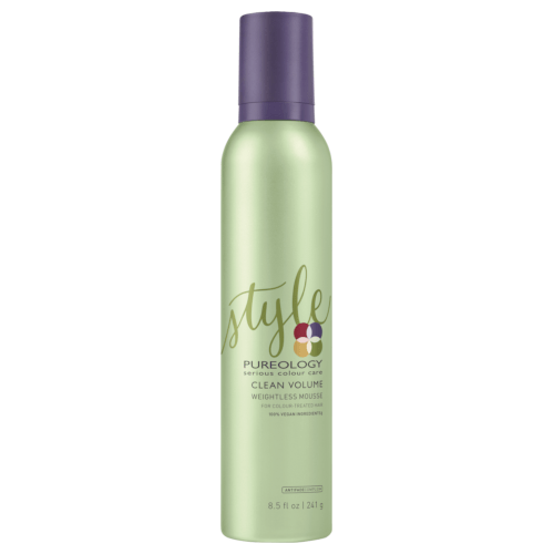 Pureology Clean Volume Mousse by Pureology