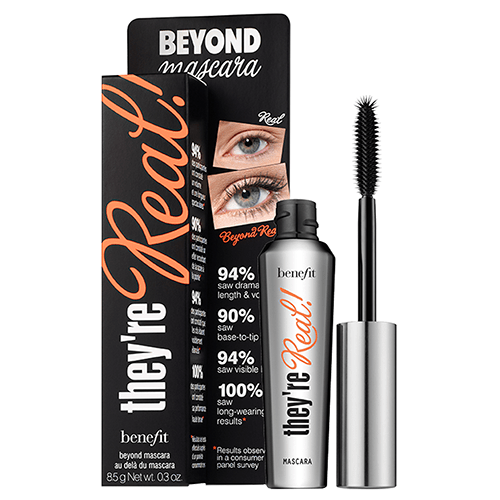 22b96dafeee Benefit They're Real! Lengthening Mascara by Benefit Cosmetics ...
