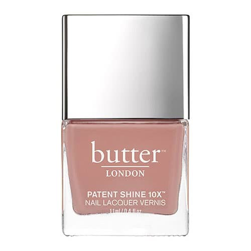 butter LONDON Patent Shine 10X Nail Polish - Mum's The Word by butter LONDON
