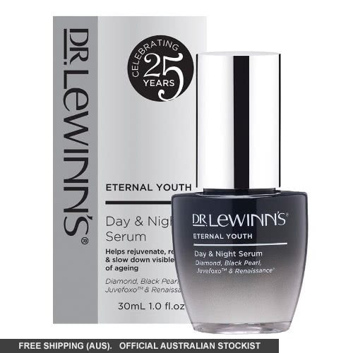 Dr LeWinn's Eternal Youth Day & Night Serum by Dr LeWinns