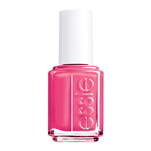 essie nail colour - peach daiquiri  by essie