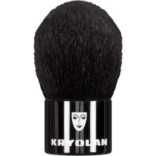 Kryolan Kabuki Brush by undefined