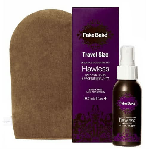 Fake Bake Flawless Travel Size by Fake Bake