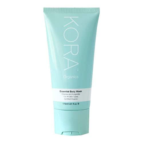 KORA Organics - Essential Body Wash 300ml