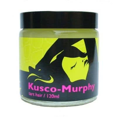 Kusco-Murphy Tart Hair