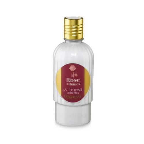 L'Occitane Rose 4 Reines Body Milk