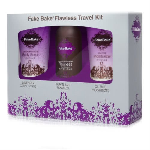 Fake Bake Flawless Travel Kit by Fake Bake