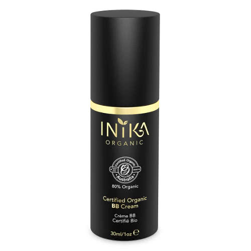 Inika Certified Organic BB Cream by Inika