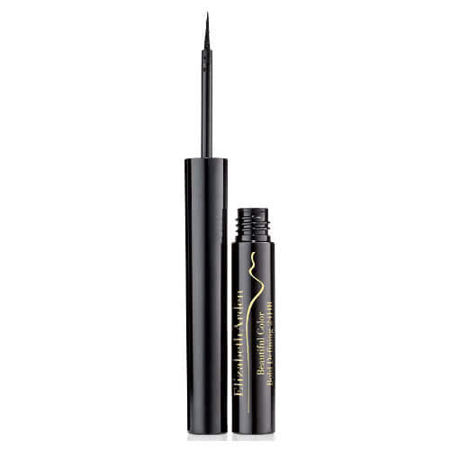 Elizabeth Arden Beautiful Color Bold Defining 24HR Liquid Eye Liner by Elizabeth Arden