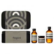 Aesop Regard Skin & Body Kit