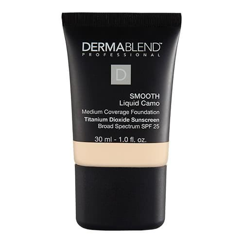 Dermablend Smooth Liquid CAMO  by Dermablend