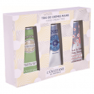 L'Occitane Most Loved Hand Cream Trio