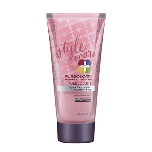 Pureology Pure Volume Style Infusion Hair Care by Pureology