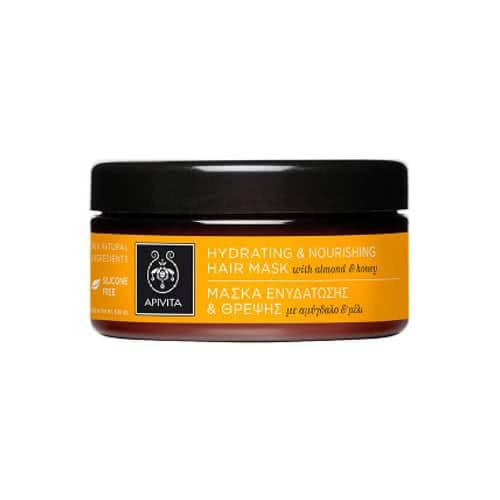 APIVITA Nourishing Mask For Dry/Dehydrated Hair