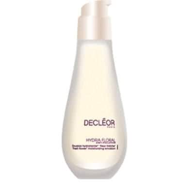Decleor Fresh Flower Moisturising Emulsion by Decleor