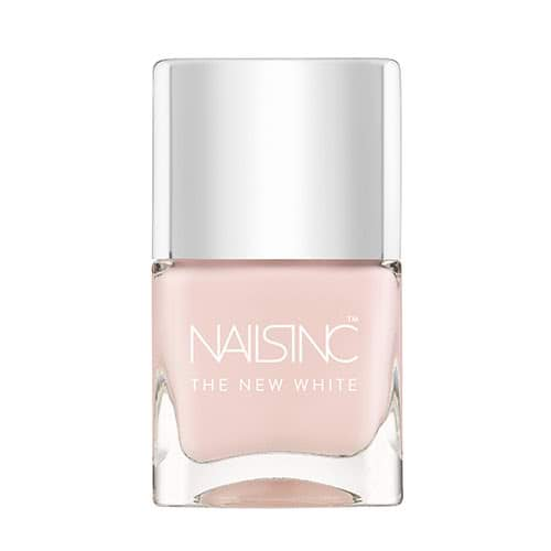Nails Inc The New White Polish – Whitehall  by nails inc.