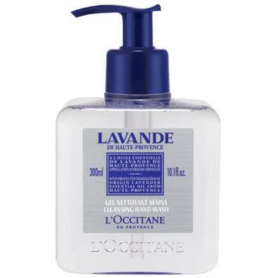 L'Occitane Lavande Lavender Cleansing Hand Wash 300ml