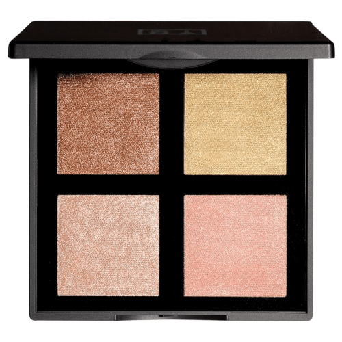 3INA The Glowing Face Palette - 601 by 3INA