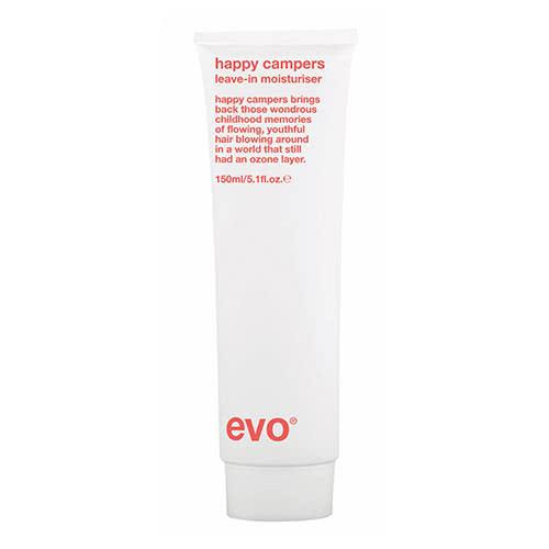 evo happy campers hard working moisturiser
