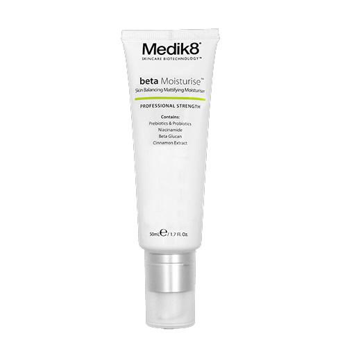 Medik8 beta Moisturise by Medik8