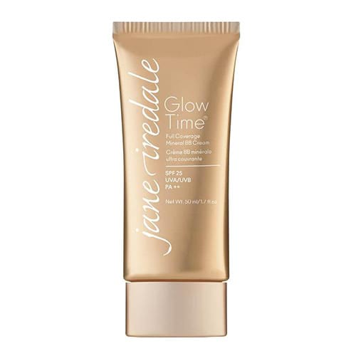Jane Iredale Glow Time Full Coverage Mineral BB Cream by jane iredale